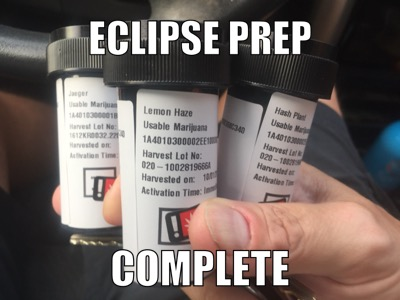 EclipsePrep