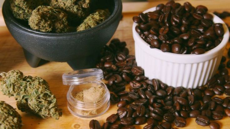 CoffeeCannabis